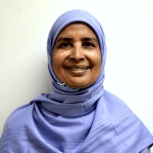 Dr Naseem ISAACS - General Practitioner