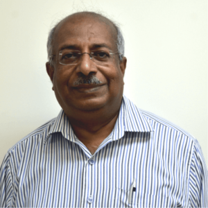 Dr Rajan PAYYAPPILLY - General Practitioner