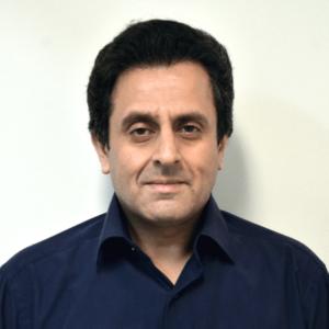 Mr Yusuf BHABHA - Podiatrist