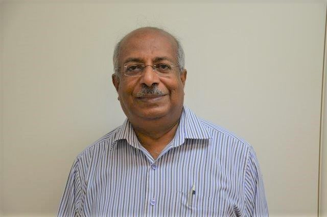 Dr. Rajan Payyappilly