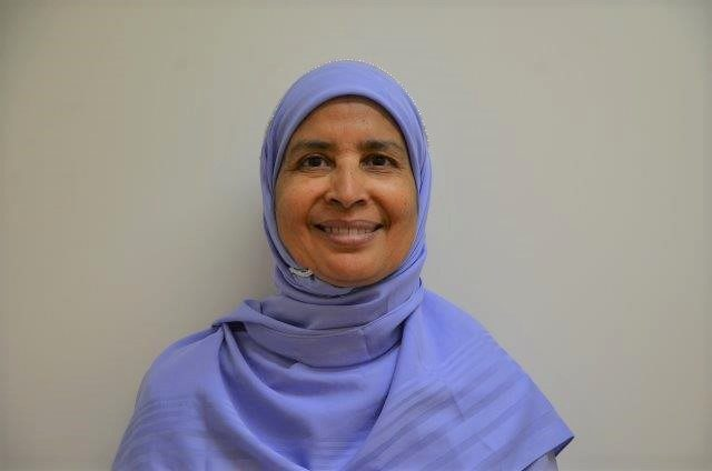 Dr. Naseem Isaacs