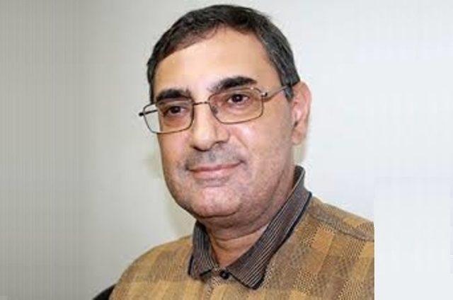 Dr. Ilian Kamenoff