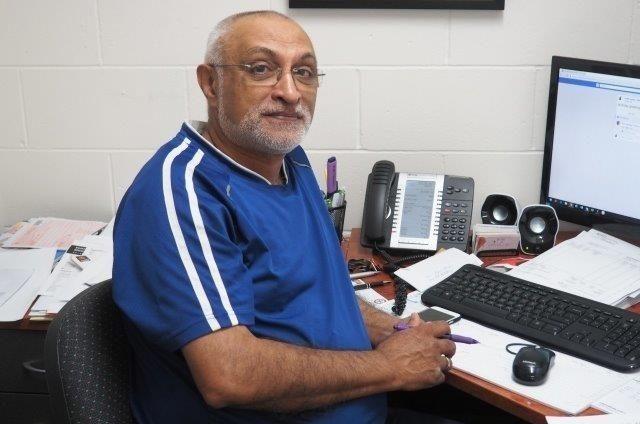 Mr. Habib Jamal